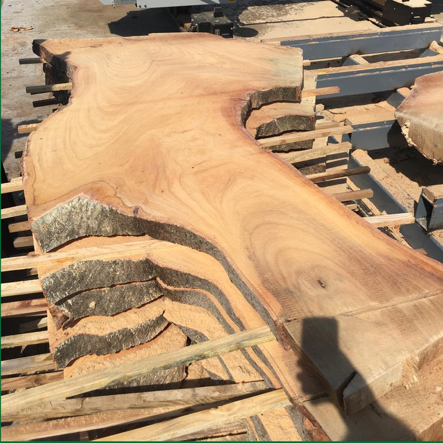 Cuban Laurel - Hardwood lumber products