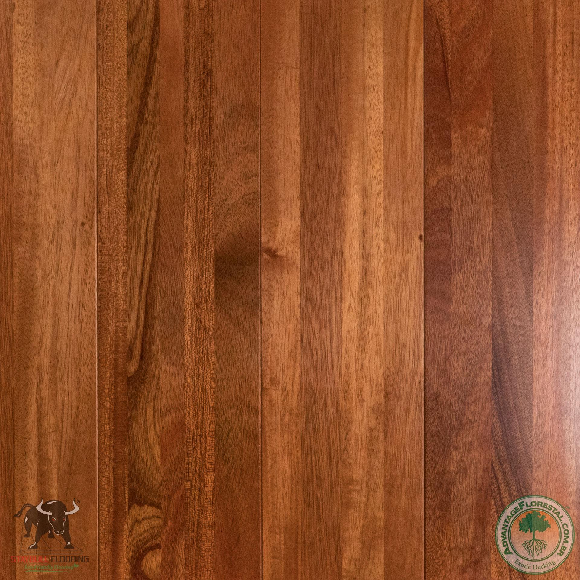Wholesale Staybull African Mahogany Hardwood Flooring