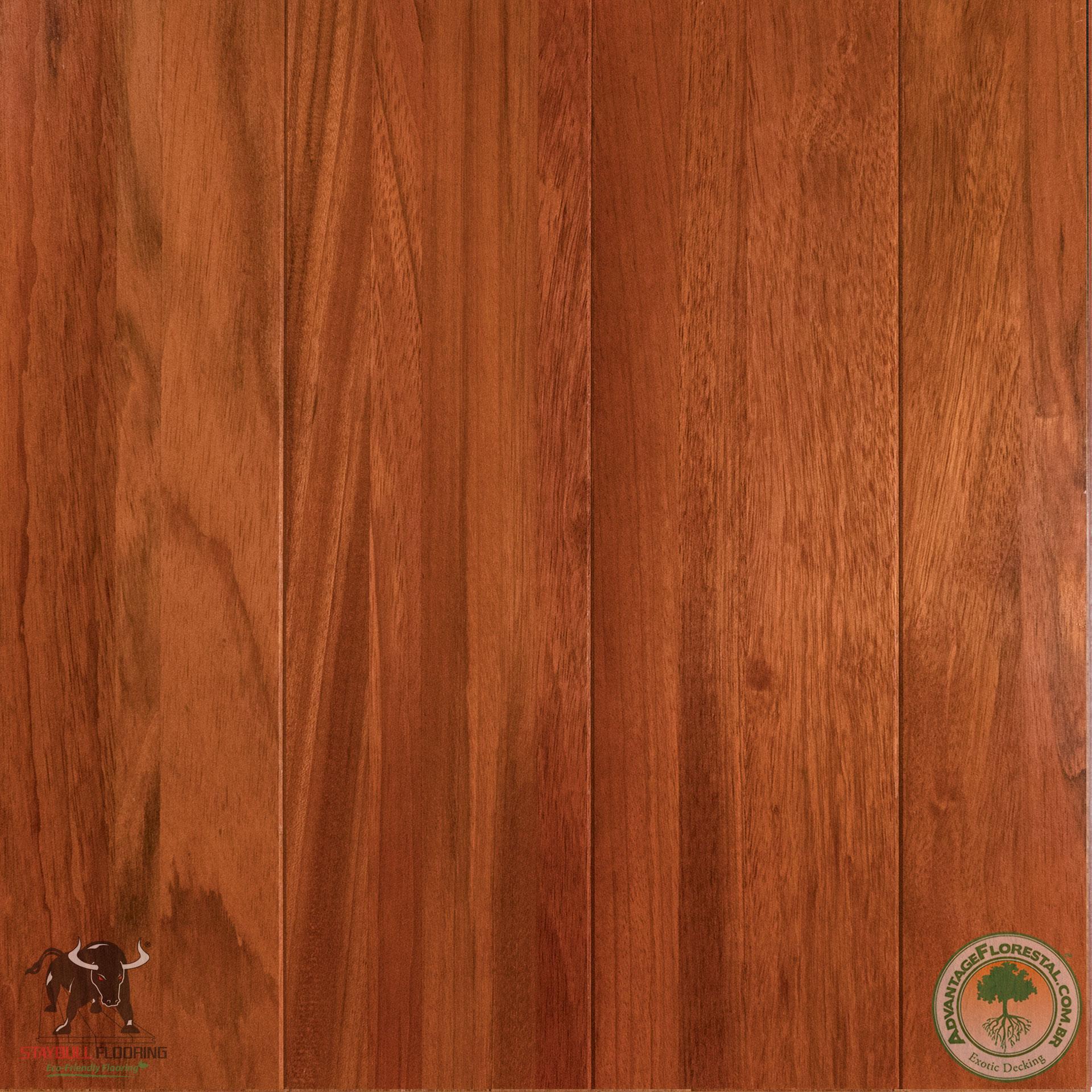 Wholesale StayBull Brazilian Cherry Hardwood Flooring