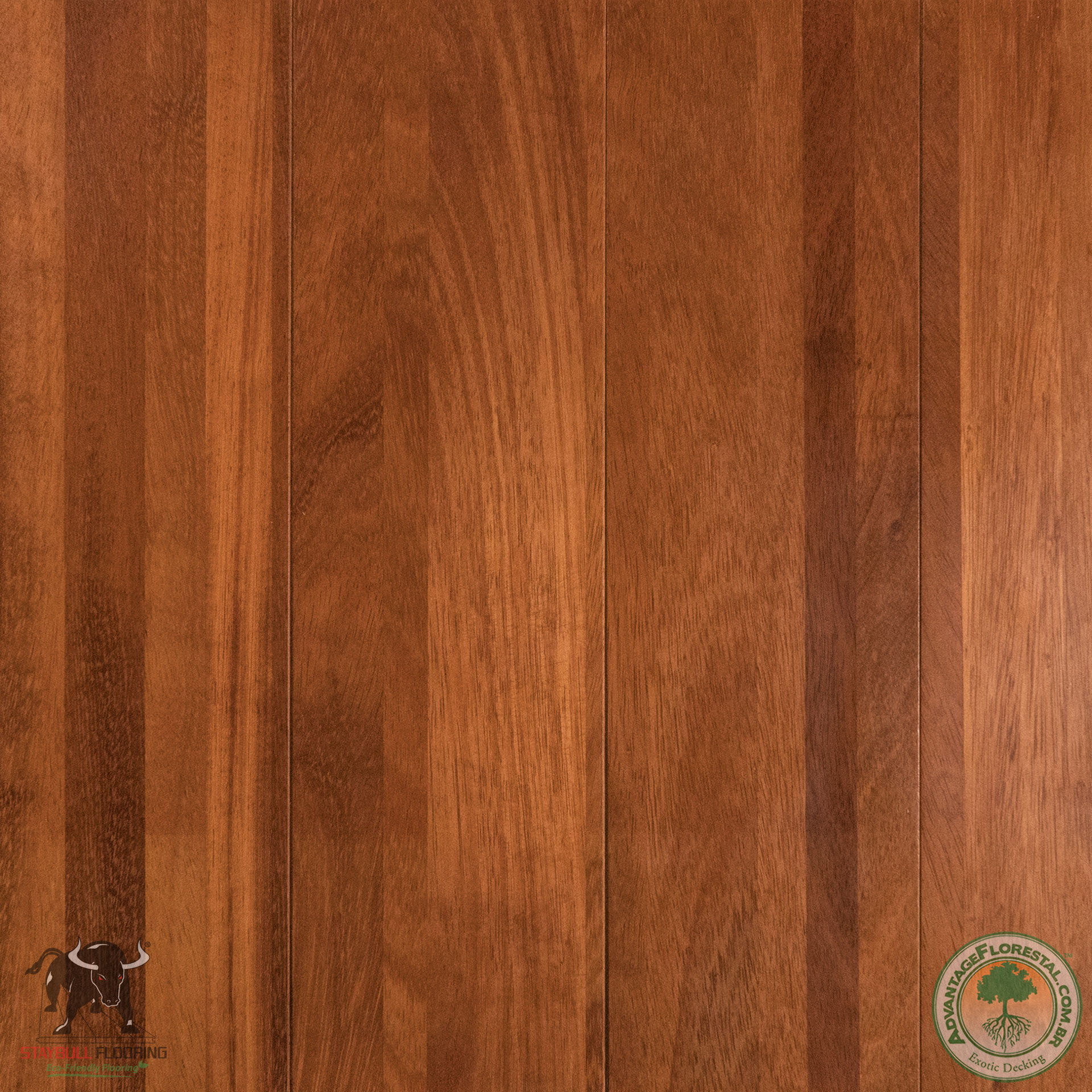 Wholesale StayBull Iroko Hardwood Flooring