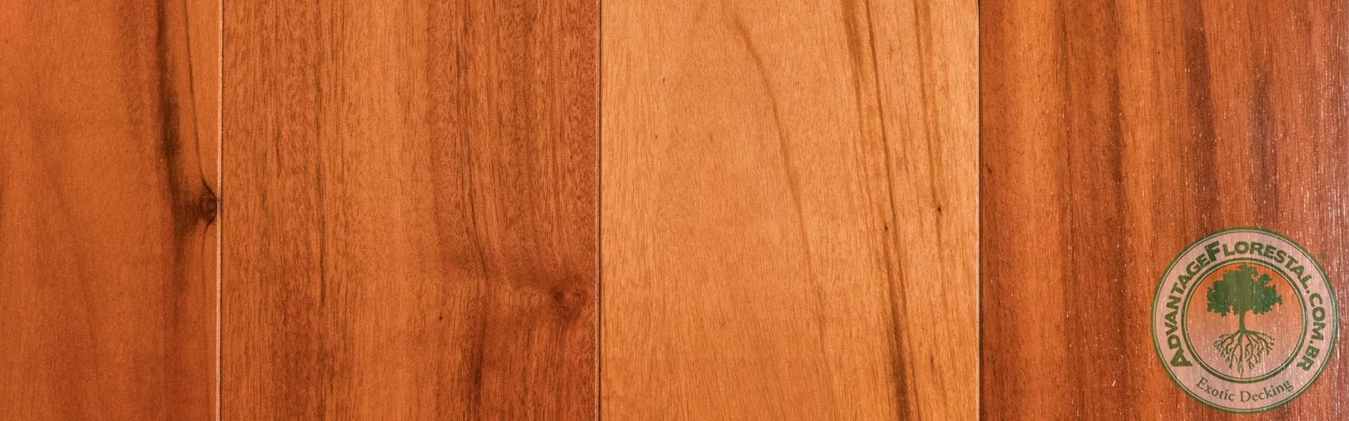 Wholesale Tigerwood Hardwood Flooring