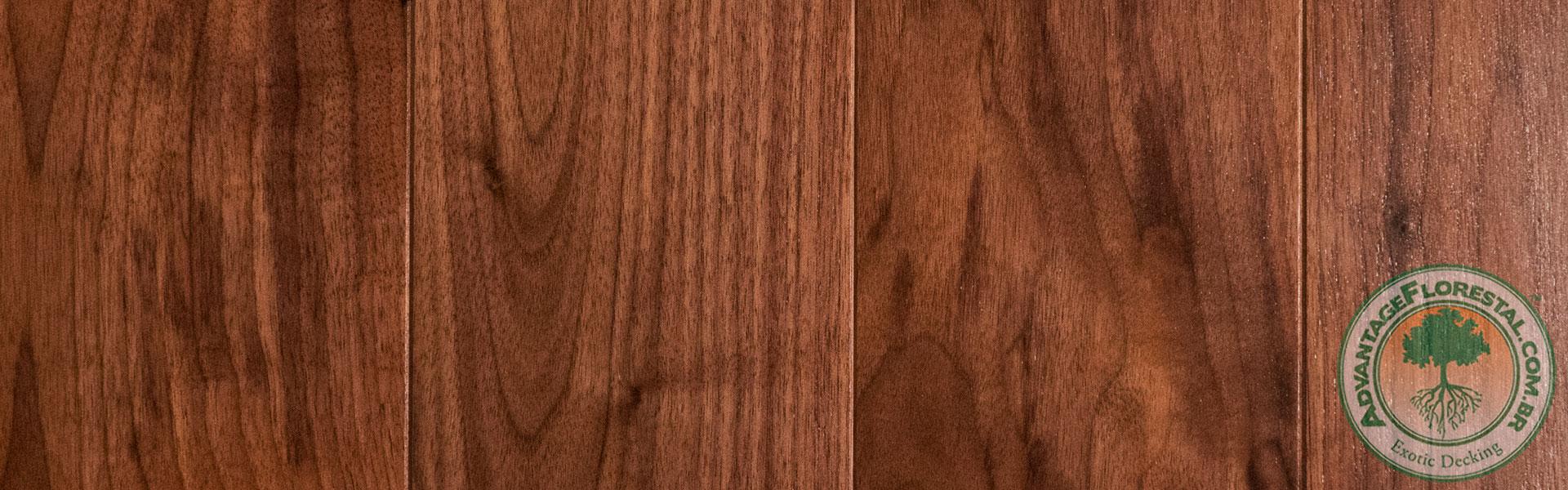 Wholesale American Walnut Hardwood Flooring