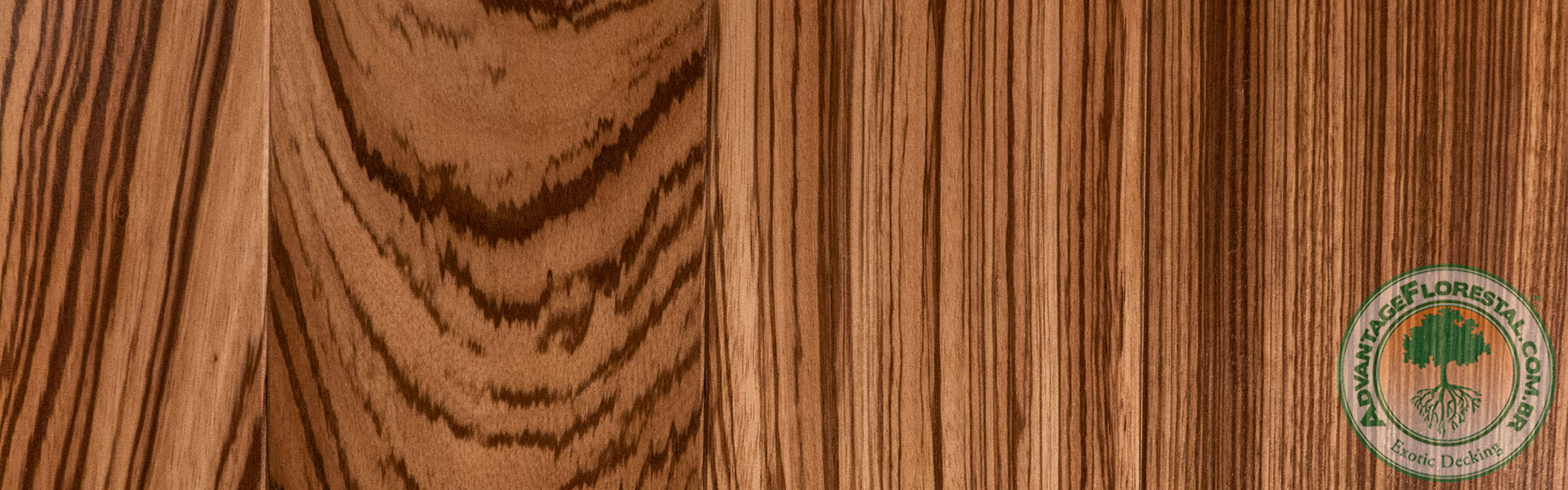 Wholesale Zebrawood Hardwood Flooring